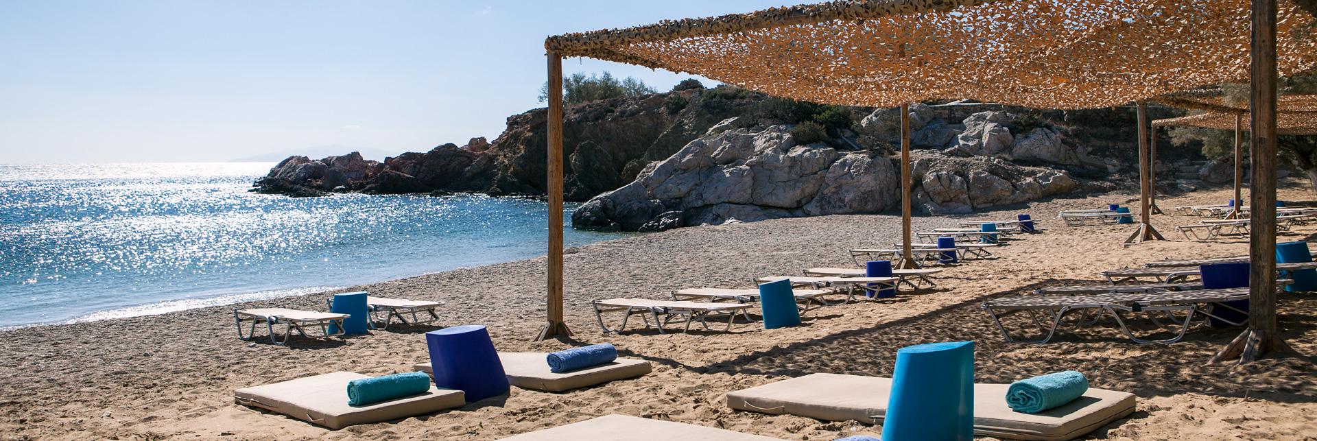 Antiparos beach greece - 2 10